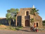 Mision Basse Californie près de San Ignacio