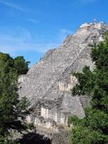 Uxmal et route Puuc, patrimoine mondial