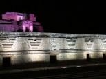 Uxmal, Yuc. patrimonio mundial