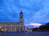 Granada cathédrale, Nicaragua