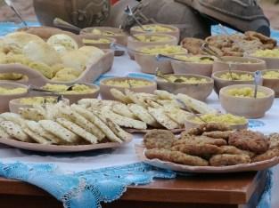 Comidas paraguayas