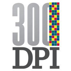 300DPI Podcast