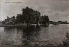 Surlingham Ferry 02
