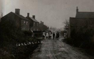 Surlingham School Lane 01