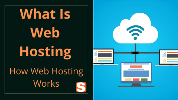 What Is Web Hosting And How Web Hosting Works