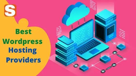 Best WordPress Hosting Providers