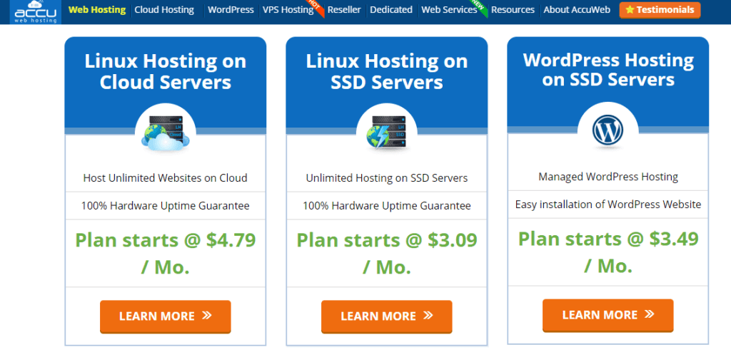 17 Best Cheap Web Hosting Sites For New Bloggers 2