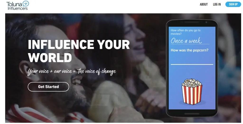 Tonula- Online Surveys That Pay Cash Online