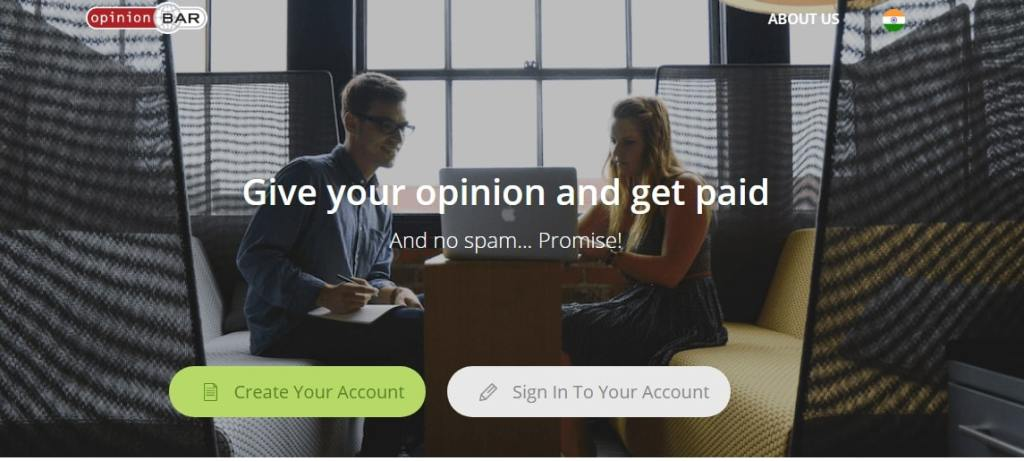 Opinion Panel- Online Surveys That pay cash Through Paypal