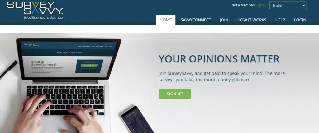 Surveysuvvy- Online Surveys That Pay Cash Via Check