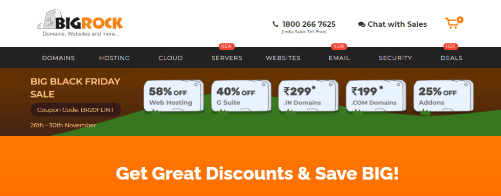 Bigrock-Black Friday Deals And Hot Offers