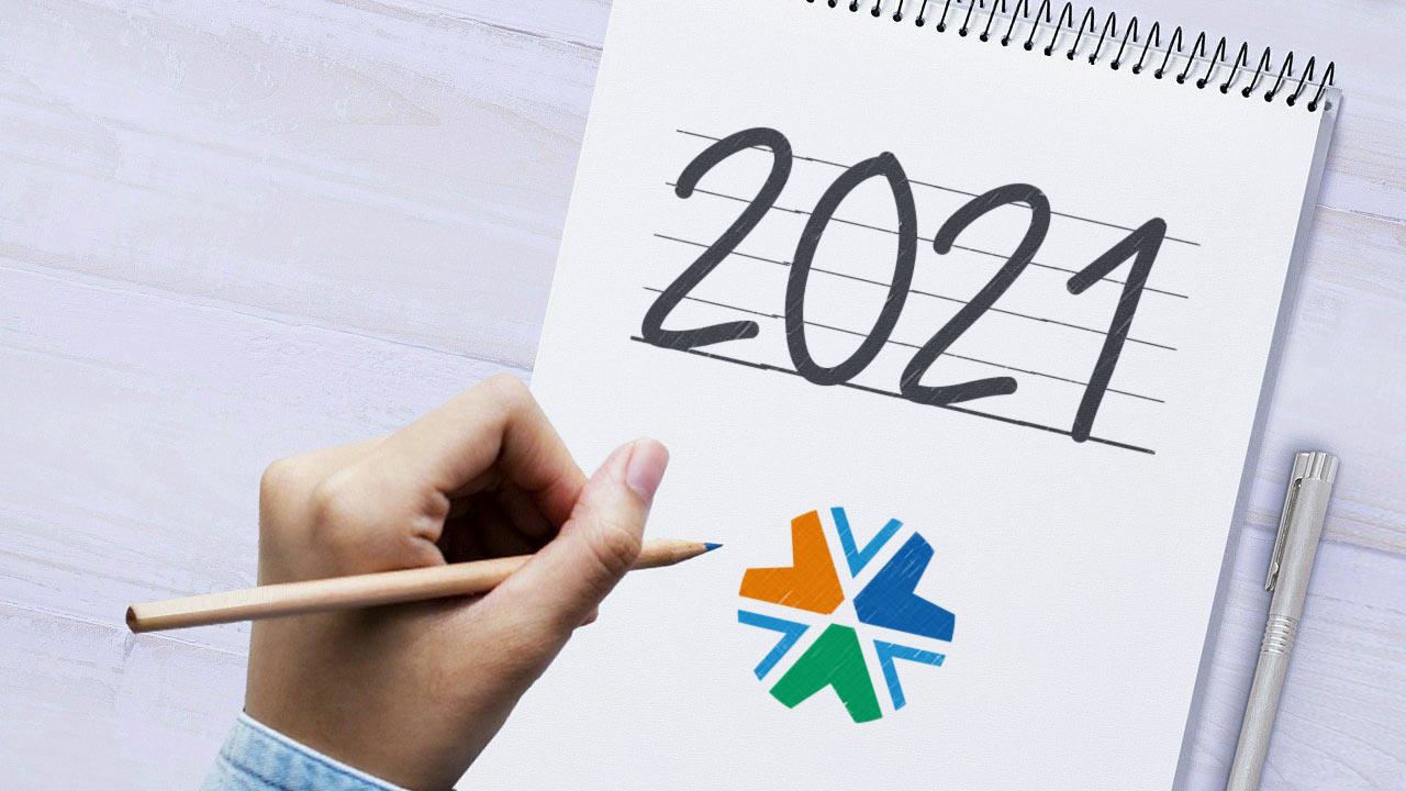 2021 notepad