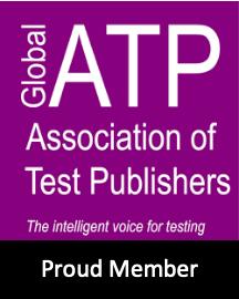 Global ATP Association of Test Publishers: Proud Member