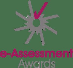 e-Assessment Awards logo