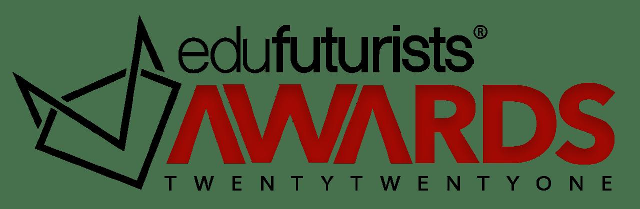 edufuturists Awards 2021 logo