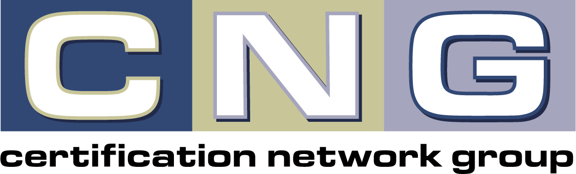 Certification Network Group logo