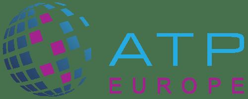 e-ATP Conference Logo