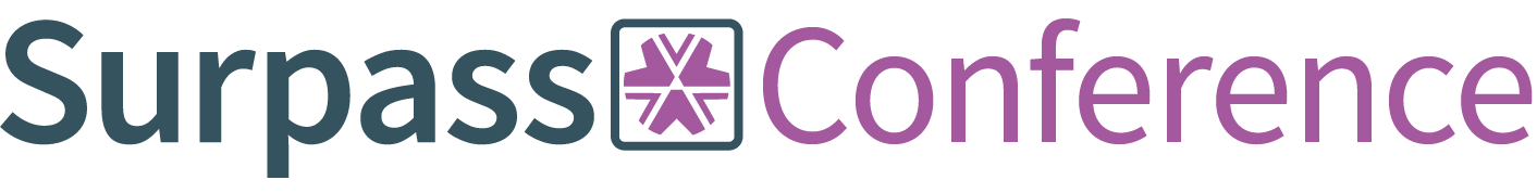Surpass Conference logo