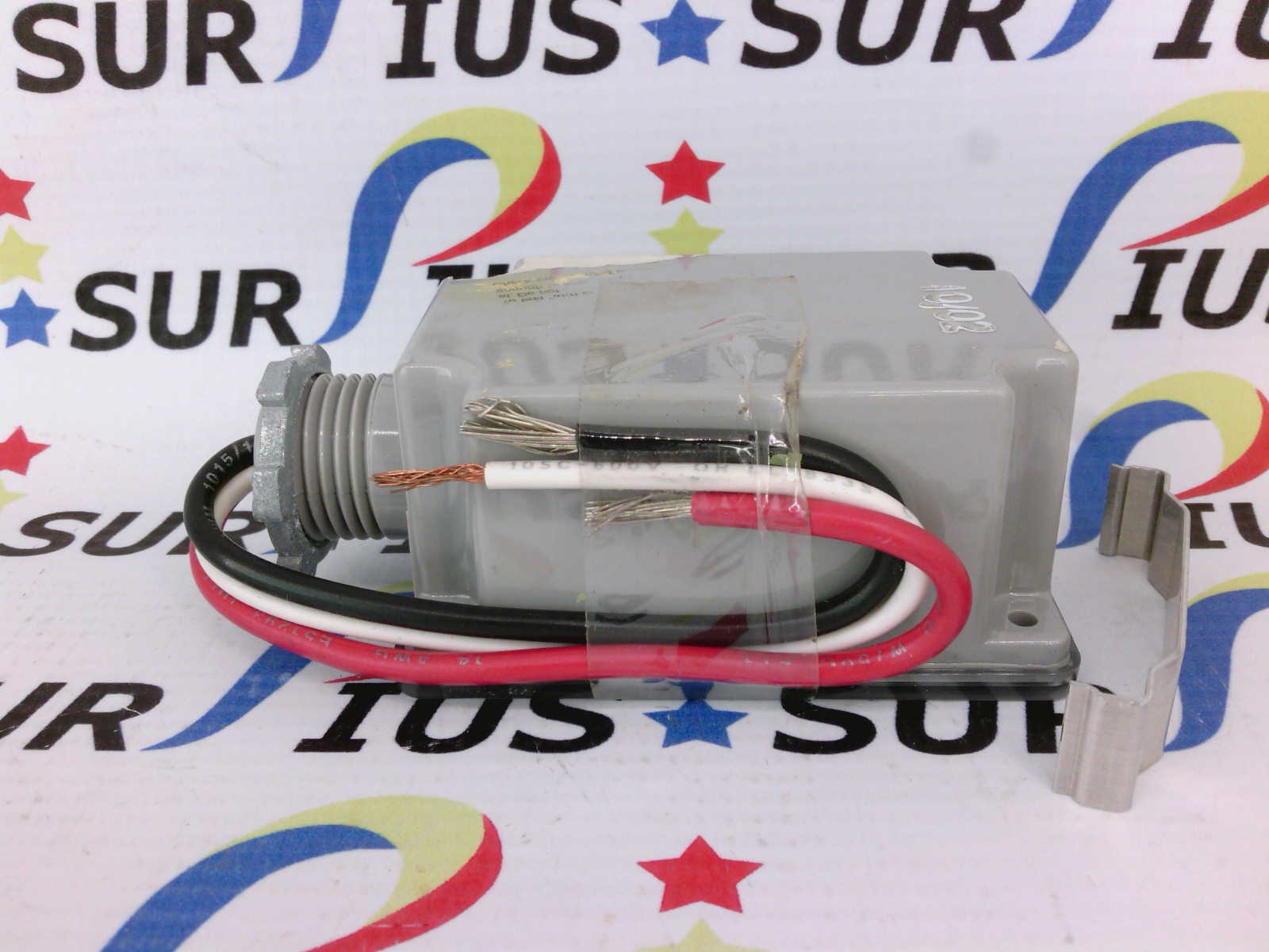 hight resolution of area lighting research alr pt 15 photoelectric switch pt15 120v ac