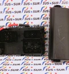 gm chevrelet cruz fuse box panel assembly  [ 1600 x 1200 Pixel ]