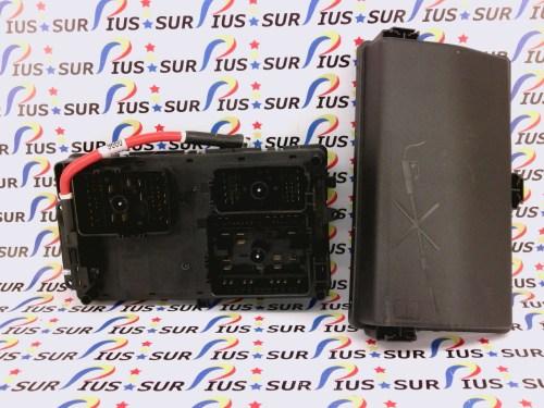 small resolution of gm chevrelet cruz fuse box panel assembly