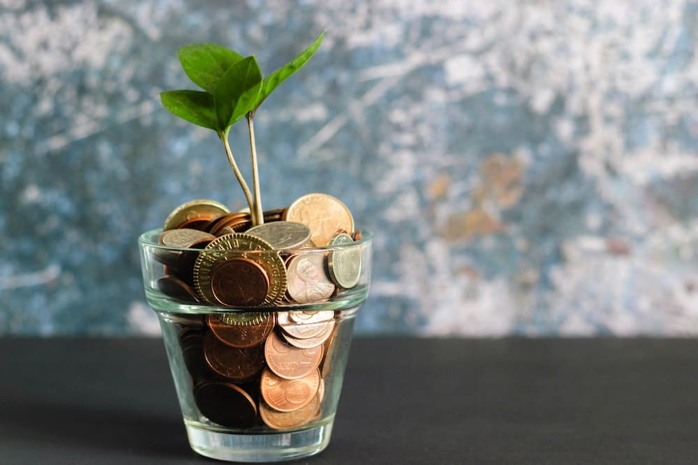 pot of coins for reduce business energy costs post