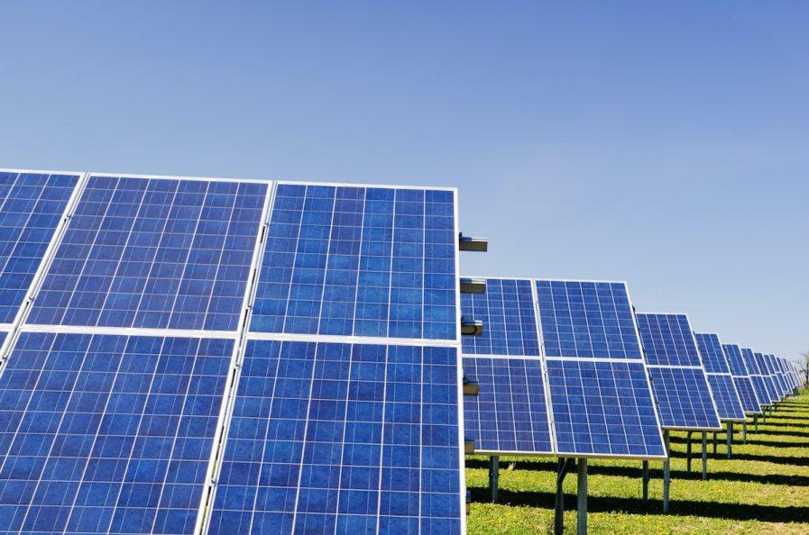 solar panels for energy strategy blog