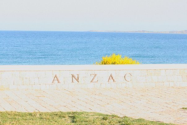Reflections on Anzac Day