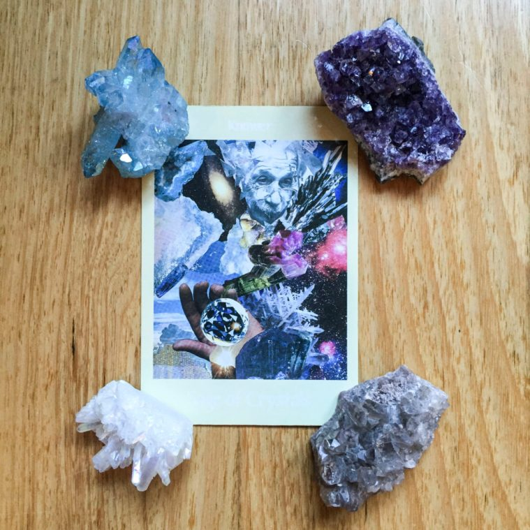 Card reading - knower