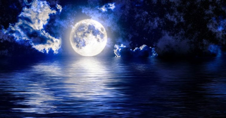 What I learnt about power and success in this Full Moon