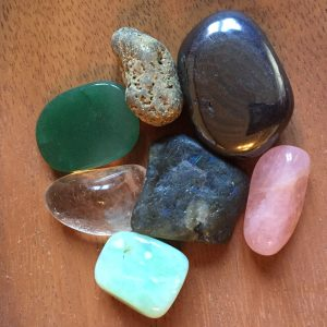 Anxiety Assist Crystal Kit