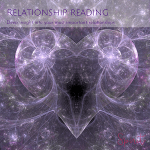 Akashic Records Relationship Reading with Melanie Surplice