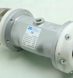 ho matic 40050121000 tubing pinch valve size dn 50 type pn 10 0210 used 172265758707 [ 1600 x 1064 Pixel ]