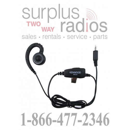 Headset Kenwood KHS-34 PKT-23