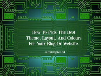 surprisinglives.net/blog-theme-layout-colours-tips