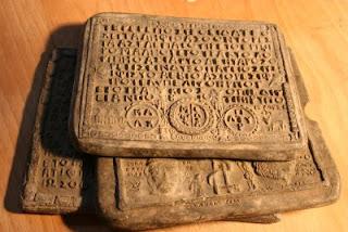 Corelii – oromani – regi străbuni în Tăbliţele de la Sinaia