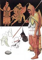 thracian connoly