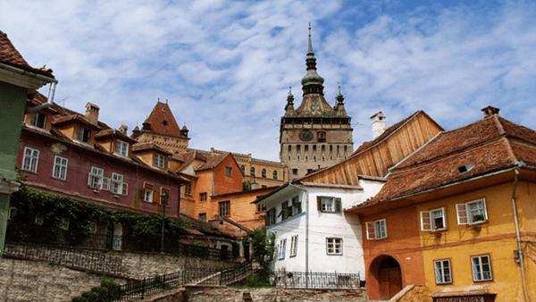 BBC prezinta cinci remarcabile situri de patrimoniu mondial din Romania