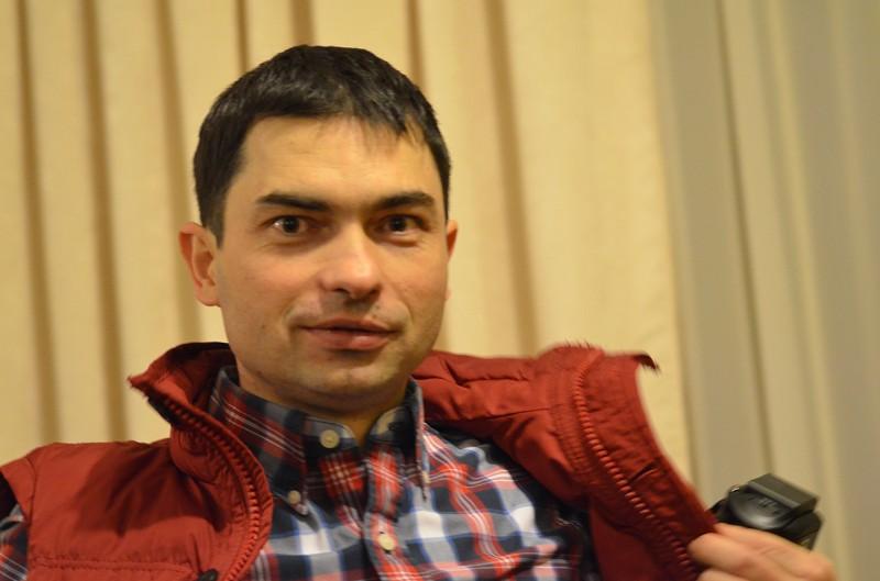 """Un profesor român a câștigat """"Oscarul inventicii"""""""