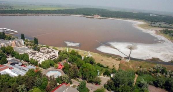 Lacul Sărat de lângă Brăila, locul MIRACULOS unde Ţepeş îşi vindeca oştenii