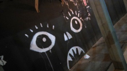 street-art-faces