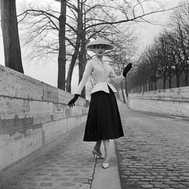 Foto de 1947. Willy Maywald. © Association Willy Maywald/Adagp
