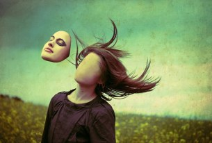 Faceless_Composition_by_larafairie