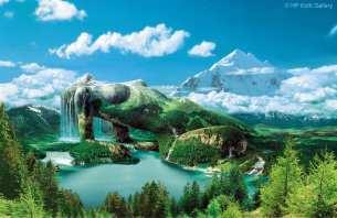 Magic_Mountain_by_HansPeterKolb