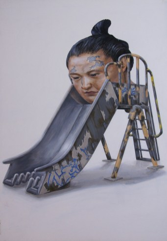 Tetsuya Ishida, Untitled, 1998