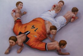 Tetsuya Ishida, Untitled, 2000