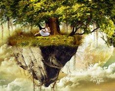 the_reading_tree_by_kitiekat4u