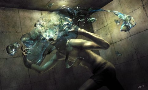 Loss_of_Speech_Stage_by_Ryohei_Hase
