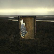 Gate by Kevin Corrado