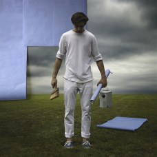Blue Skies - Kevin Corrado